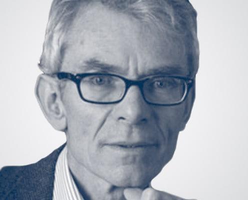 Gerhard Horn