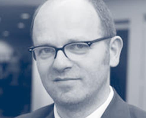 Dr. Hubert Schüle