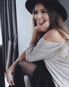 Erfolgreiche Fashion-Bloggerin und Influencerin: Luana Silva