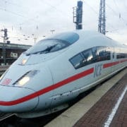 Preisstrategie Deutsche Bahn