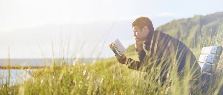 Lesen macht erfolgreich