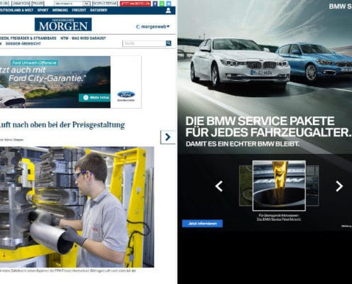 Pricing-Studie Mannheimer Morgen