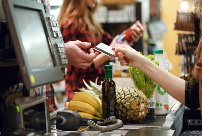 Lebensmittelzeitung Studie Kundenkarten