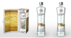 Gize-Mineralwasser