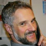 Dr. Achim Landvogt