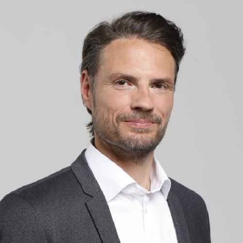 Stefan Schlack Sartorius