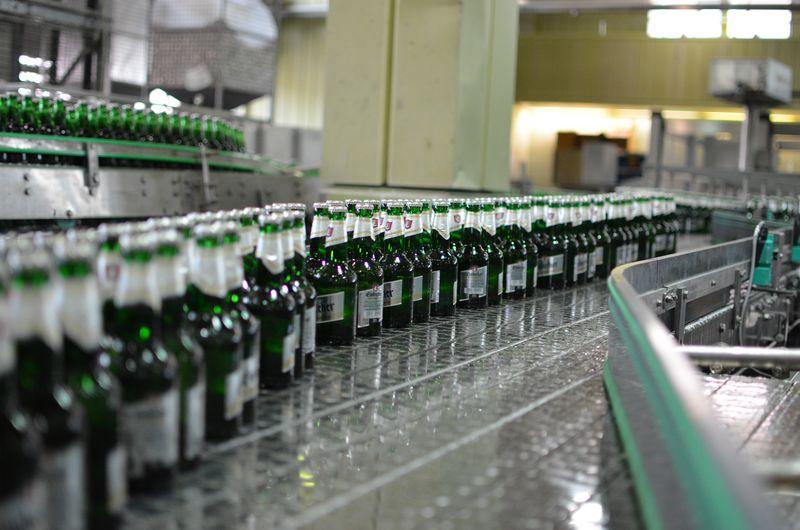 Brauerei Einbecker