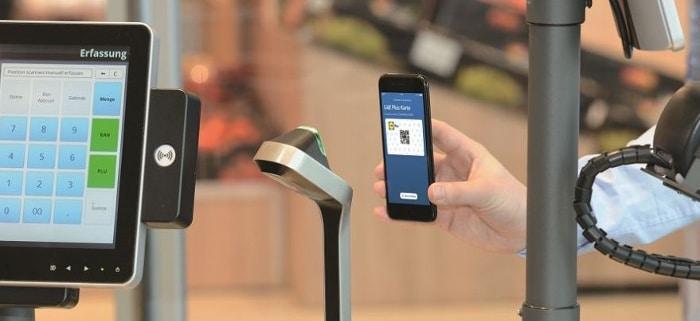 Lidl Digitale Kundenkarte