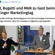 GT Göttinger Marketingtag