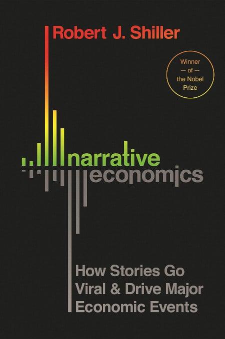 Robert J. Shiller - Narrative Economies