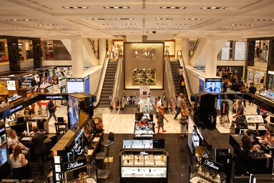Retail-Trendforschung