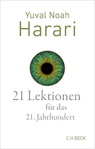 Harari - Die 21 Lektionen