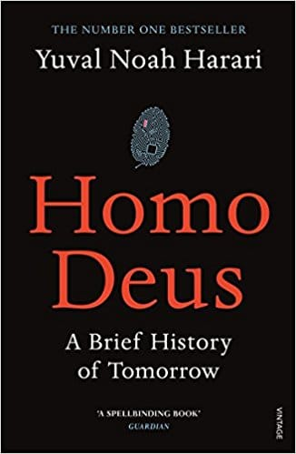 Harari - Homo Deus