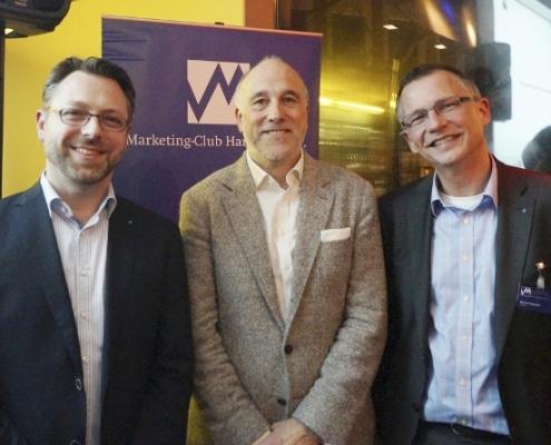 Riekhof Contentmarketing MCH 2017