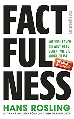 Rosling - Factfulness