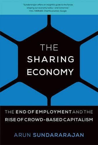 Sundararajan - The Sharing Economy