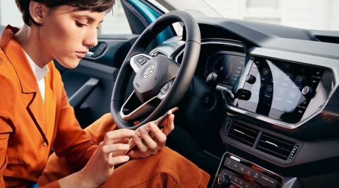 Volkswagen Konnektivitaetsdienste