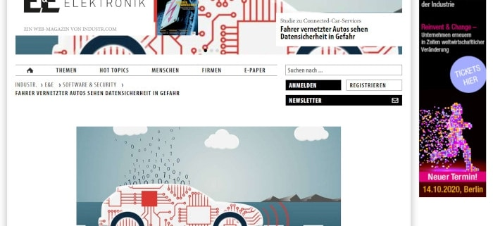 Web-Magazin
