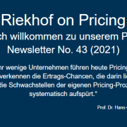 Pricing-Audits