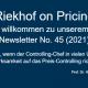 Preis-Controlling