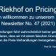Preis-Verhandlungen