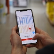 Hagebaumarkt-App