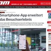 Autostadt-App